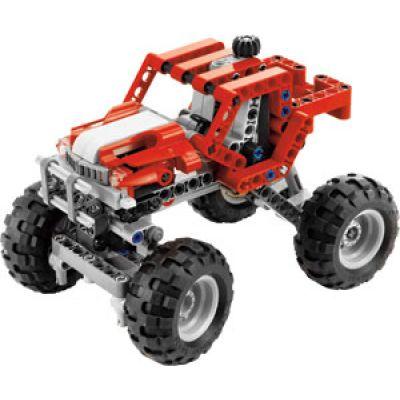 Lego - Technic Jeep