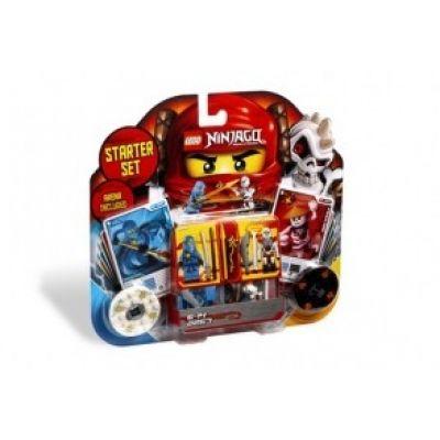 Lego - Ninjago Spinjitzu Starter Set