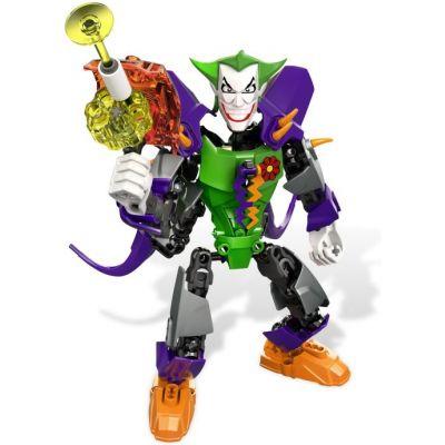 Lego - Super Heroes the joker