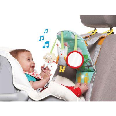 Taf Toys - Jucarie auto Piciorusele vesele