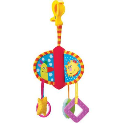 Taf Toys - Jucarie landou si carucior Clopotelul Kooky
