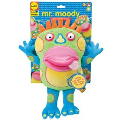 Alex Toys - Jucarie Mr. Moody