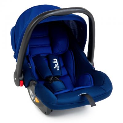 Juju - Scaun auto 0-13kg Baby Boo albastru