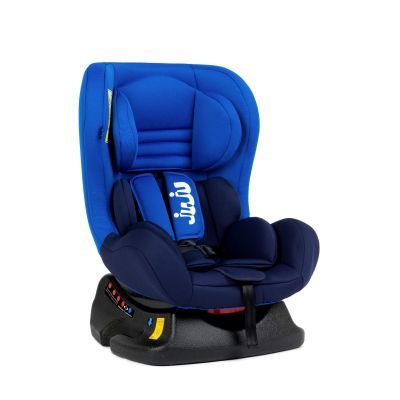 Juju - Scaun auto 0-18 kg Little Rider albastru