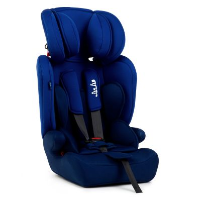 Juju - Scaun auto Safe Rider 9-36 kg albastru