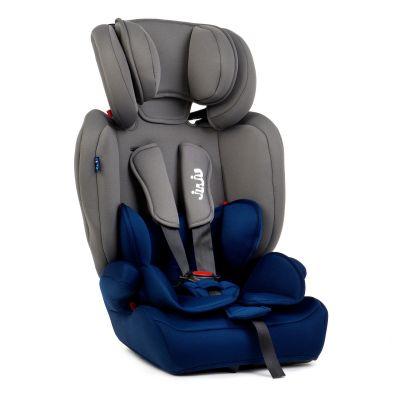 Juju - Scaun auto Safe Rider 9-36 kg gri-bleumarin