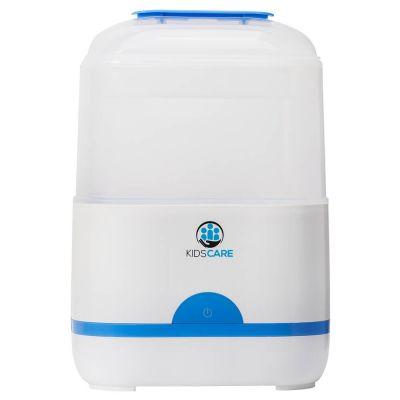 Kidscare - Sterilizator electric pentru 6 biberoane