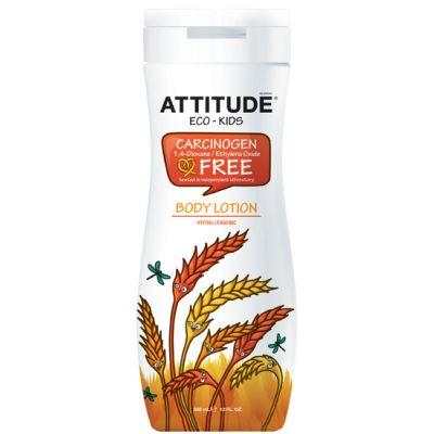 Attitude - Lotiune de corp copii Eco 355 ml