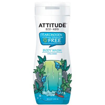 Attitude - Gel de dus copii Eco 355 ml