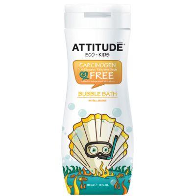 Attitude - Spumant de baie copii 355 ml