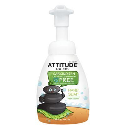 Attitude - Sapun de maini copii Eco 295 ml
