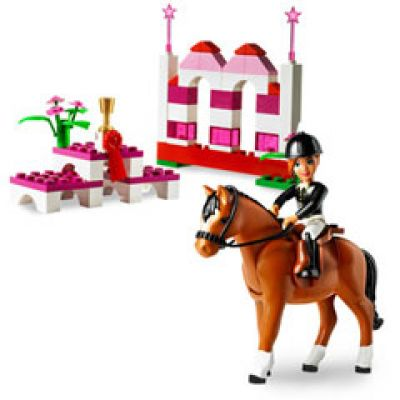 Lego - Belville Obstacole