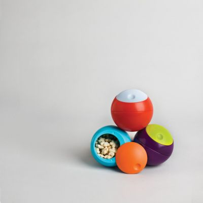 Boon - Caserola in forma de minge Snack Ball