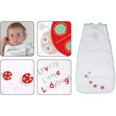 Dream Bag - Sac dormit Lovely Little Ladybugs