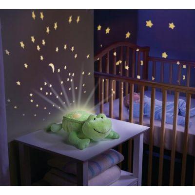 Summer - Proiector si lampa cu sunete Prietenii Somnului