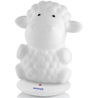 Miniland - Lampa de veghe  Night Sheep