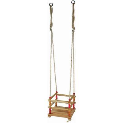 Legler - Leagan de lemn - scaunel