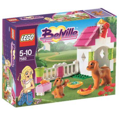 Lego - Belville cusca catel