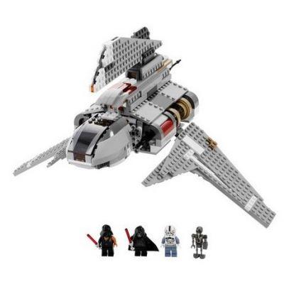 Lego - Star Wars Nava Imparatului Palpantine