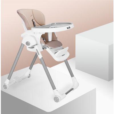Baby Prime - Scaun masa bebe cu spatar reglabil Luxor
