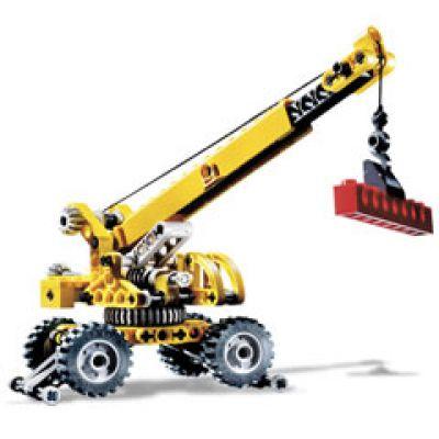 Lego - Technic Macara