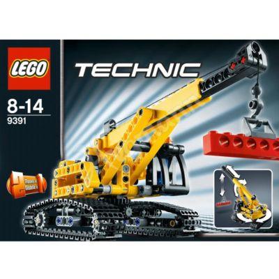 Lego - Macara Technic