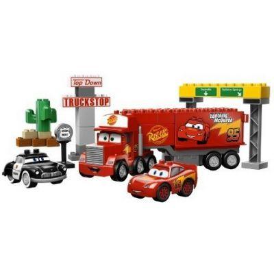 Lego - Duplo Excursia lui Mack