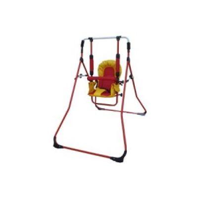 Matpol - Leagan de gradina pentru copii cu bariera