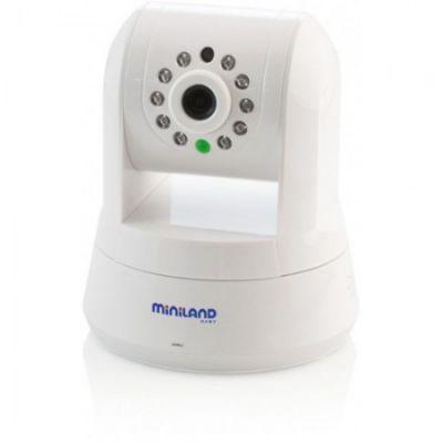 Miniland - Camera monitorizare Spin Ip Cam