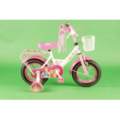 E&L Cycles - Bicicleta Disney Princess 12 inch