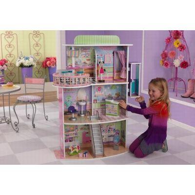 Kid Kraft - Shopping center papusi