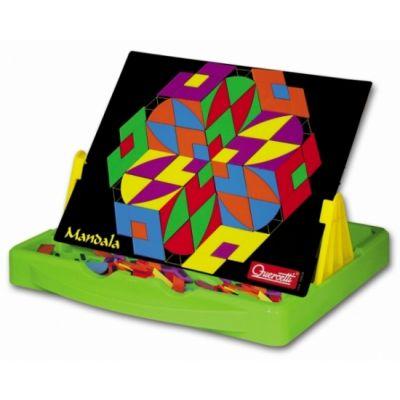 Quercetti - Mandala Magnetica