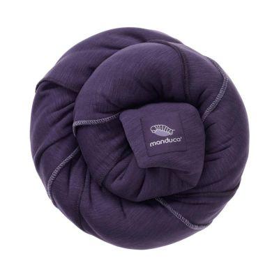 Wrap elastic pentru purtarea bebelusului Manduca