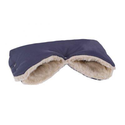 Manusi pentru carucior cu interior lana Camicco gri