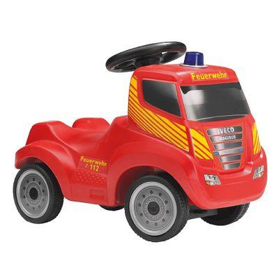Ferbedo - Camion pompieri Iveco