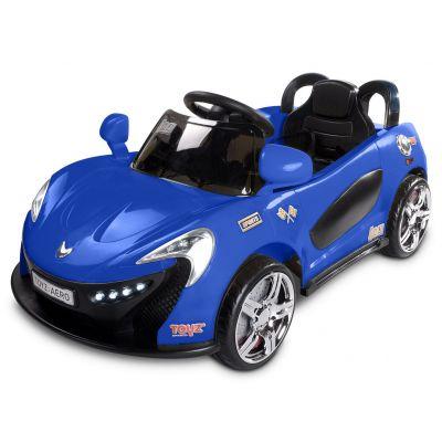 Toyz - Masinuta cu telecomanda Aero Blue 2x6V