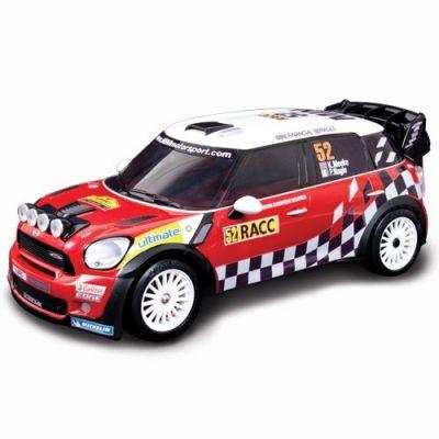 Nikko - Masina radiocomandata Mini Countryman WRC