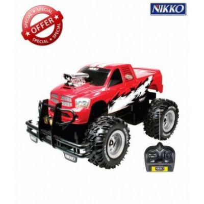Nikko - Dodge Ram SRT16 Quad Cab