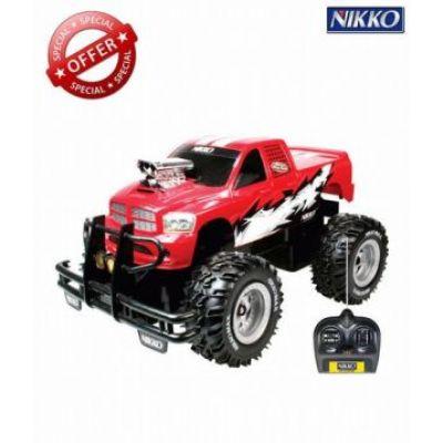 Nikko - Dodge Ram SRT16 Quad Cab