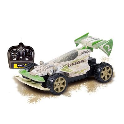 Nikko - Masinuta cu telecomanda Mud racer Digger