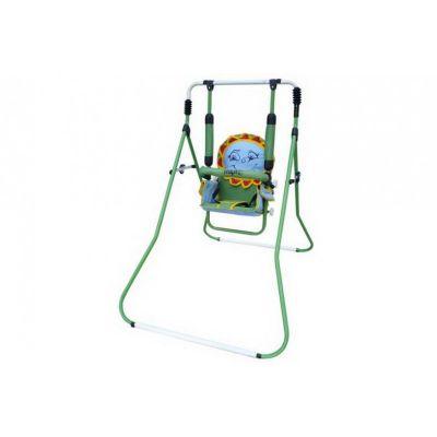 Matpol - Leagan de gradina pentru copii Bariera Figurine