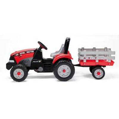 Peg Perego - Maxi Diesel Tractor