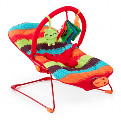 Cosatto - Sezlong Bobbin Bouncer Knit Wits