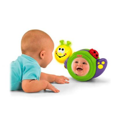 Fisher Price -  Melcul plimbaret