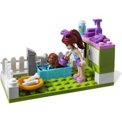 Lego - Expozitie de caini Lego Friends