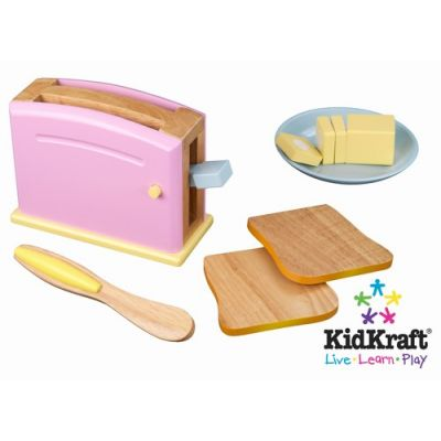 Kid Kraft - Set mic dejun