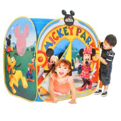 PlayHut - Cort de joaca Mickey Mouse