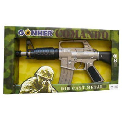 Gonher - Mini mitraliera