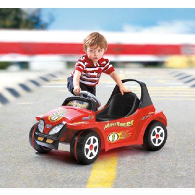Peg Perego - Masinuta Mini Racer