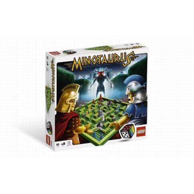 Lego - Joc Minotaurul